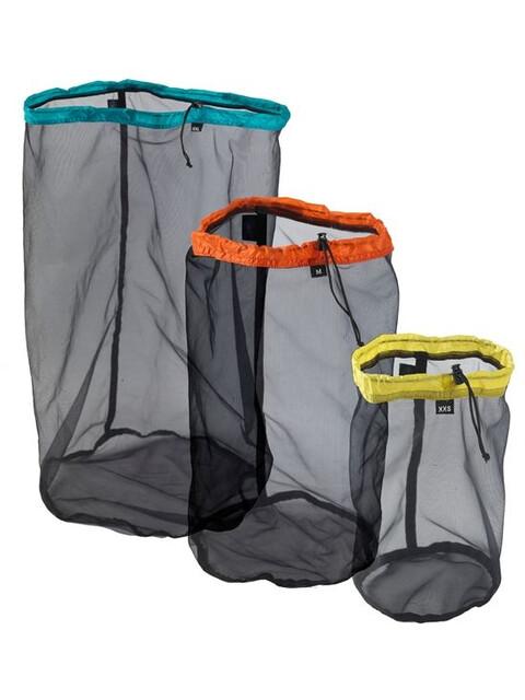 Sea to Summit Ultra-Mesh Stuff Sack XL 20L Orange
